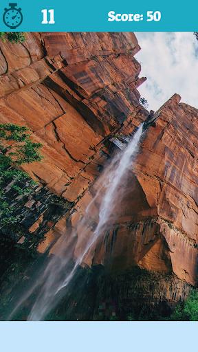 Waterfall –Dead Pixel Detector