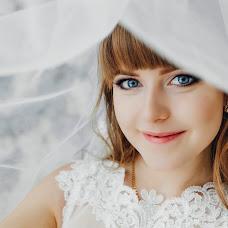Wedding photographer Vitaliy Kvant (KBAHT). Photo of 17.04.2017