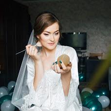 Wedding photographer Dmitro Volodkov (Volodkov). Photo of 28.03.2018