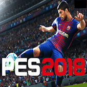 Tải Vedeeplays For PES 18 APK