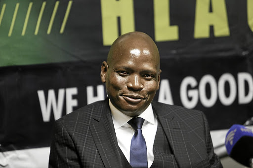 Hlaudi now a top dog at MultiChoice