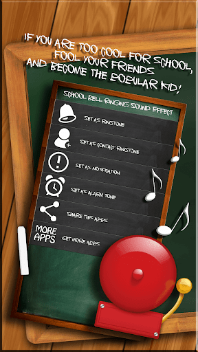 Download School Bell Ringing Sound Effect Google Play softwares