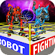 Download Super Car Robot Ring Fighting 2018 For PC Windows and Mac