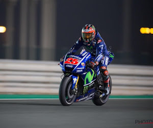 Opvallend: Spaanse MotoGP-coureur wordt geschorst door Yamaha