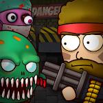 Survival Zombie Hunter Icon