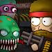 Survival Zombie Hunter APK