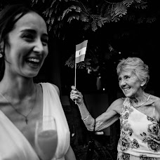 Hochzeitsfotograf Alexander Ziegler (spreeliebe). Foto vom 29.12.2018