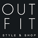 OUTFIT Maker: Style + Shop icon