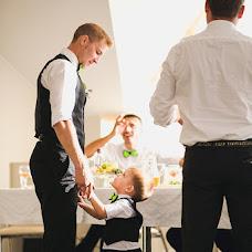 Wedding photographer Pavel Donskov (live-moments). Photo of 16.10.2014