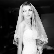 Wedding photographer Viktoriia Mevsha (Mevsha). Photo of 30.11.2013