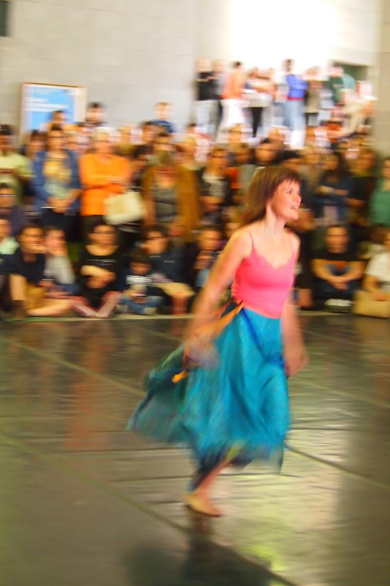 Ballare. di dst56