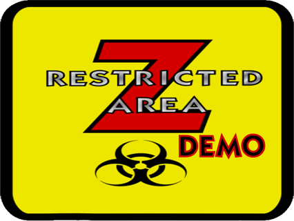 Z Restricted Area DEMO