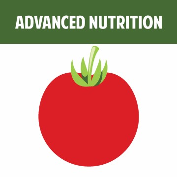 Specialized training in advanced nutrition.
