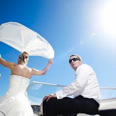 Wedding photographer Snobista Fotografik (SnobistaFotogra). Photo of 11.06.2016