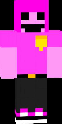 Pink nova skin fnaf pink guy publicscrutiny Gallery