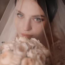 Wedding photographer Ekaterina Skorobogatova (mechtaniya). Photo of 23.04.2017