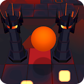 Fast Rolling:The Ball In The Sky Android APK Download Free By Devona Polson