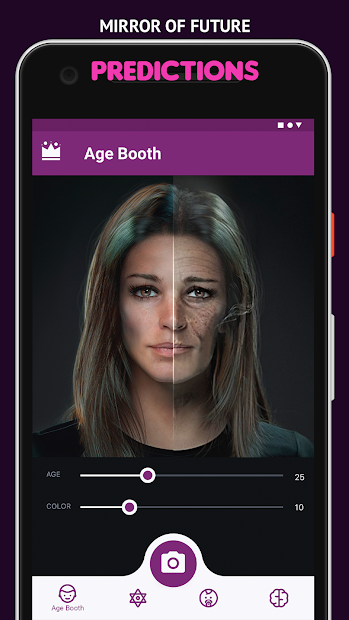 Astro Mania Android App Screenshot