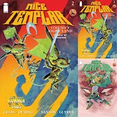 The Mice Templar V: Night's End