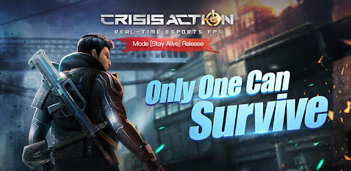 Crisis Action: NO CA NO FPS for PC