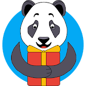 GiftPanda - CashBack Shopping Android APK Download Free By AyeT-Studios