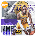 Lebron JAMES Wallpapers 4k HD : Basketball APK