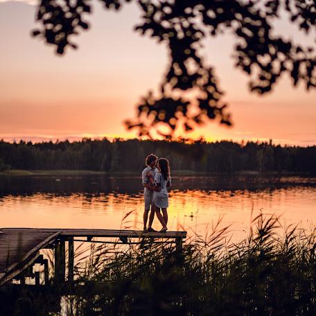 Wedding photographer Tatyana Kalishok (Midnight). Photo of 13.09.2017