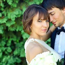 Wedding photographer Anna Belaya (AnWhite). Photo of 18.08.2016