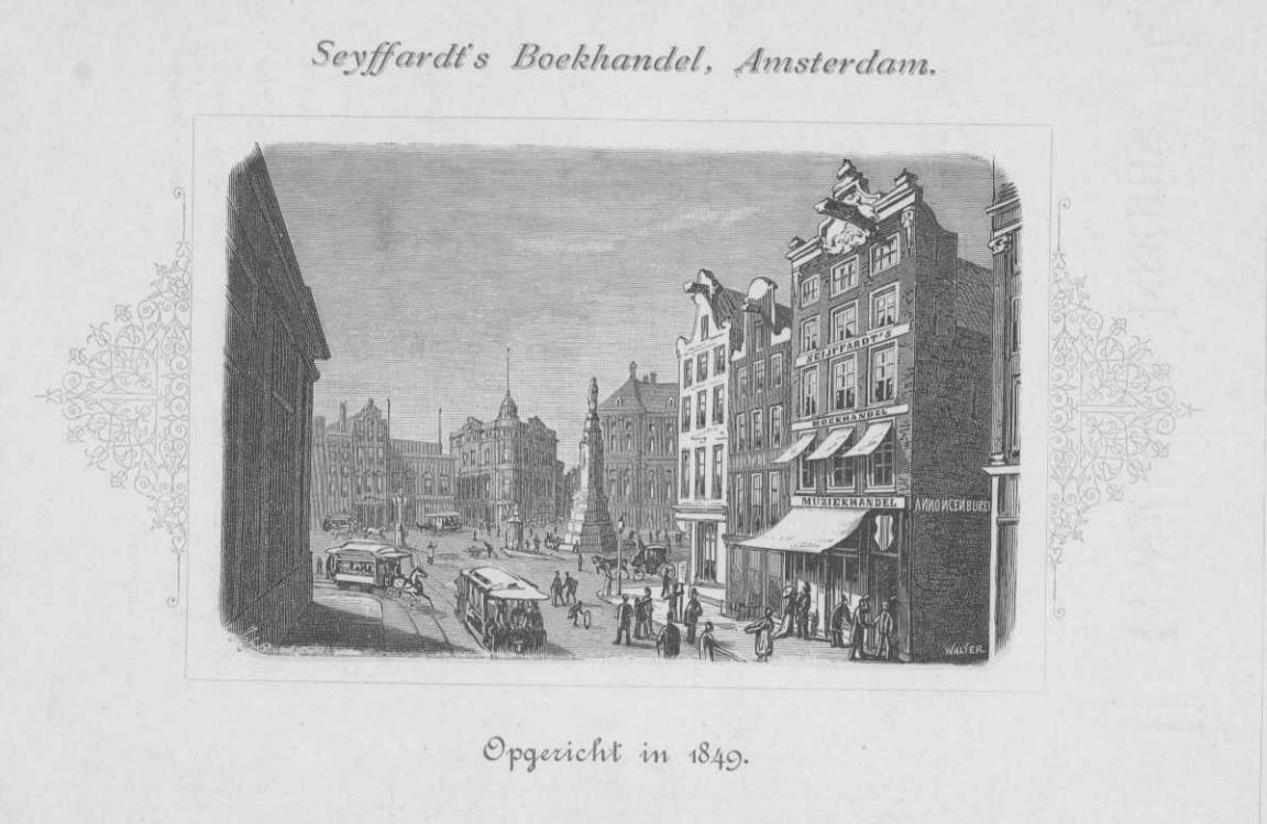 Seyffardt's Amsterdam