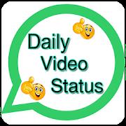 Video Status: Full Screen VideoStatus For WhatsApp
