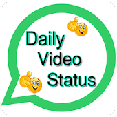 Video Status: Full Screen VideoStatus For WhatsApp
