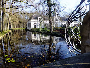Photo: Kasteel Staverden