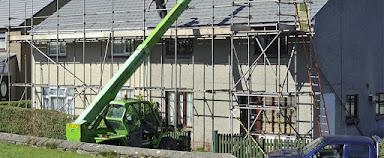Constructeur maison et malfaçons, les recours
