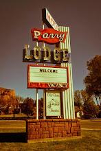 Photo: Hotel in Utah, USA