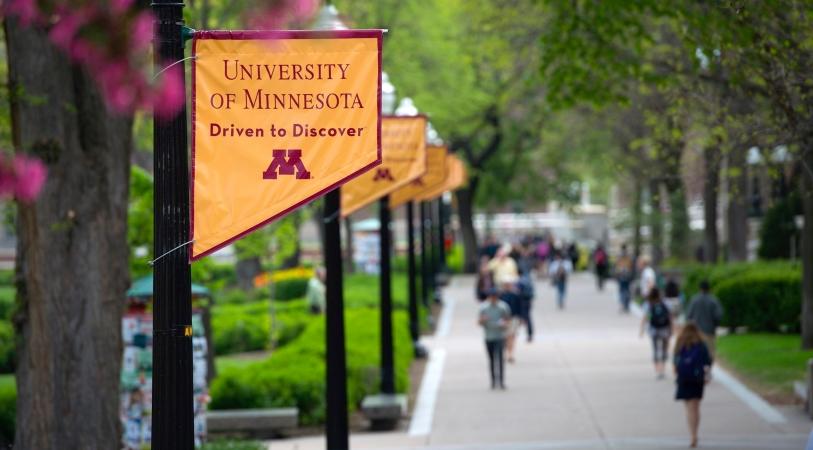 University of Minnesota Twin Cities campus