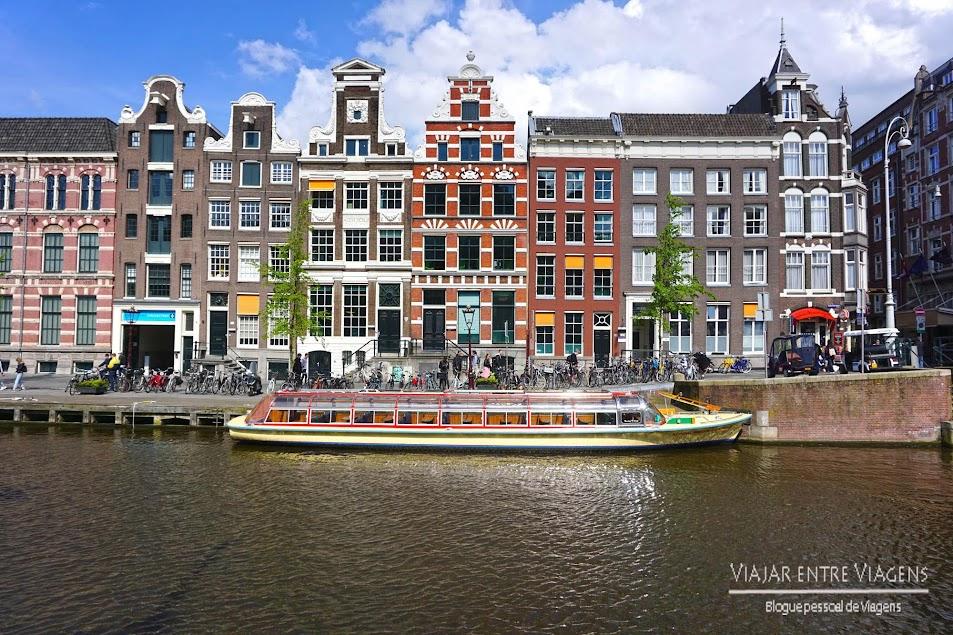 DORMIR EM AMESTERDÃO | Os melhores hotéis em Amesterdão | Holanda