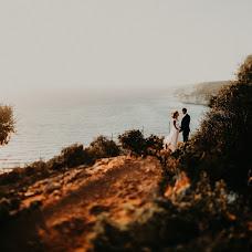 Wedding photographer Markus Morawetz (weddingstyler). Photo of 09.02.2018