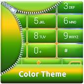 Color Theme for ExDialer
