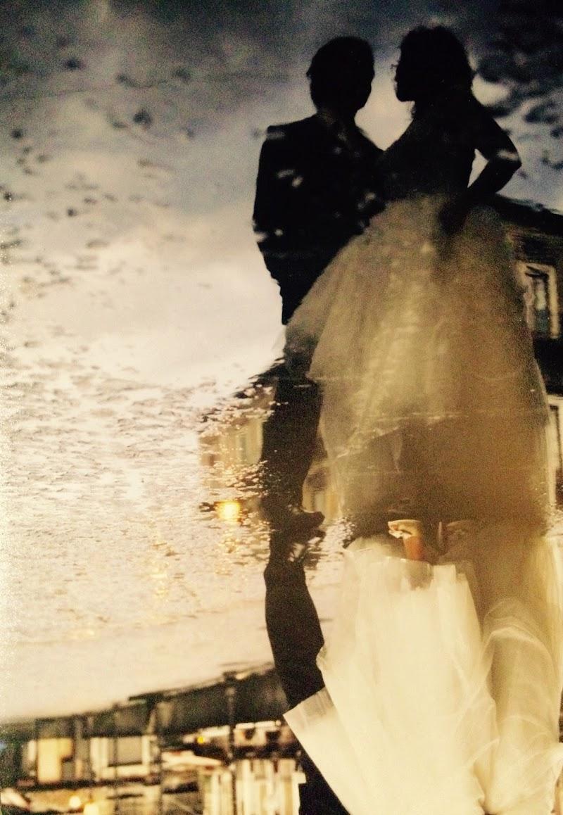 Sposa bagnata.. di kuveron
