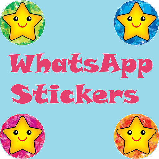 WAStickerApps Stickers