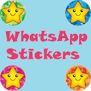WAStickerApps Stickers