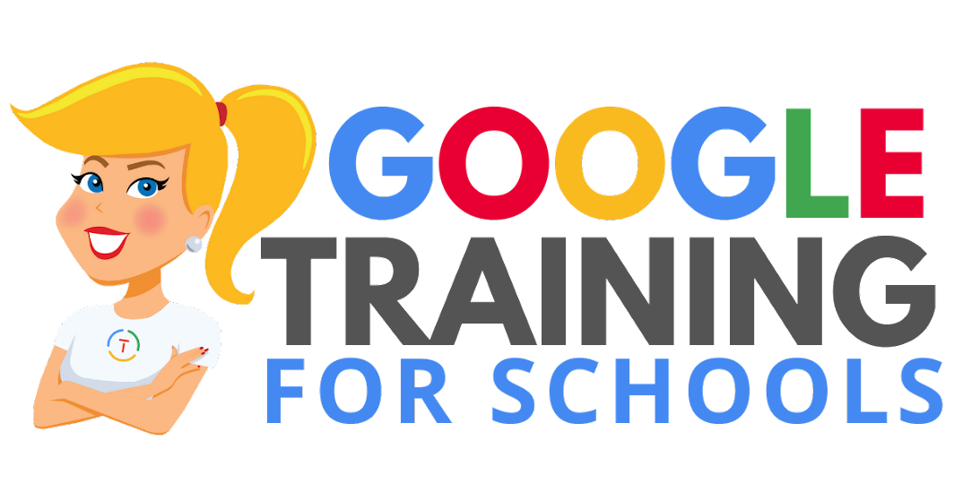 Google Training for Schools