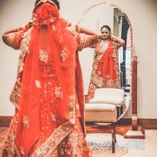 Wedding photographer Sherin Sam (Sherinsam). Photo of 30.10.2018