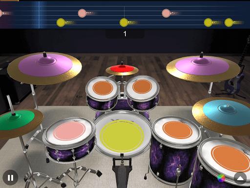 X Drum - 3D & AR 3.5 screenshots 18