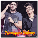 Henrique e Juliano Musica 2020 icon