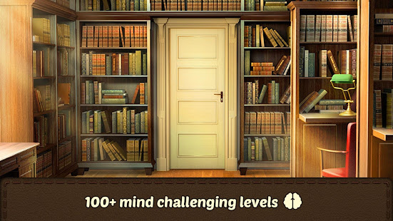 100 Doors Games 2019 Escape From School On Appgamer Com