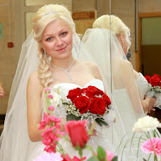 Wedding photographer Sergey Lyschik (Serg1975). Photo of 05.02.2014