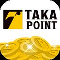 ためタカ!~タカポイントためるアプリ~ icon