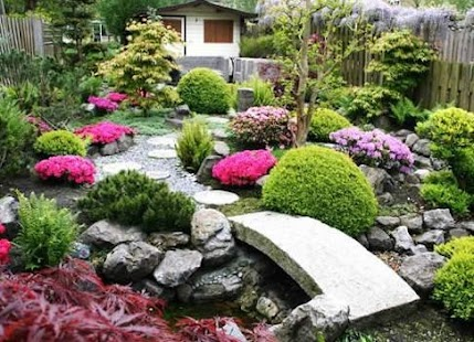 Japanese Garden Designs japanese garden design Japanese Garden Design Ideas Screenshot Thumbnail