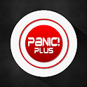 Panic SOS Button Plus icon